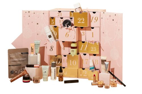 picture of the next beauty advent calendar 2020