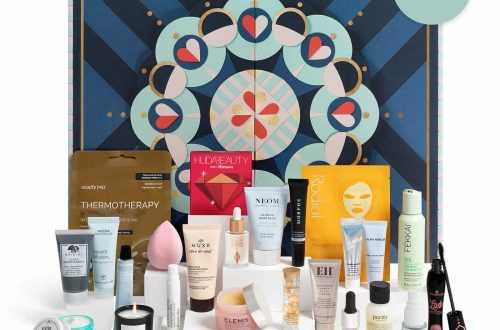 feel unique beauty advent calendar 2020